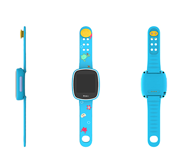 儿童益智手表方案