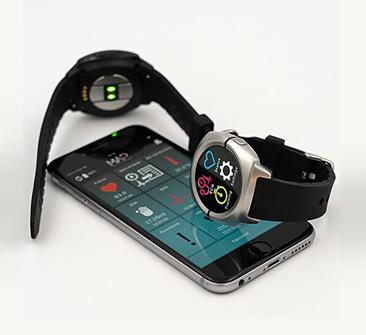 健康监测手表方案