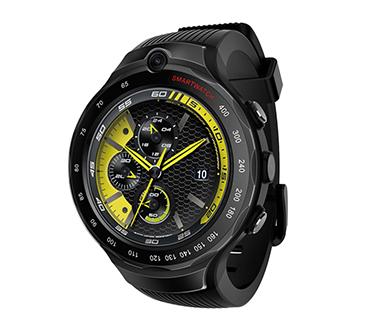 4G双摄户外健康时尚手表方案